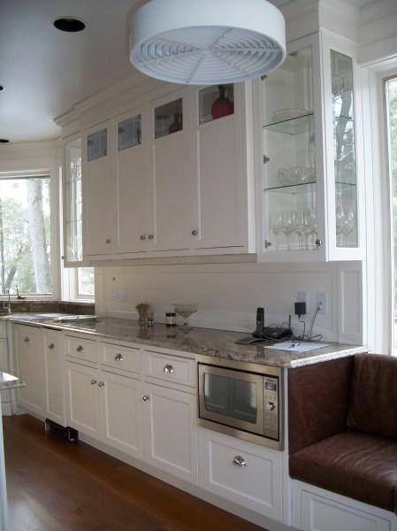 custom kitchens design build