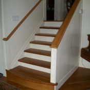 stairs-panelling