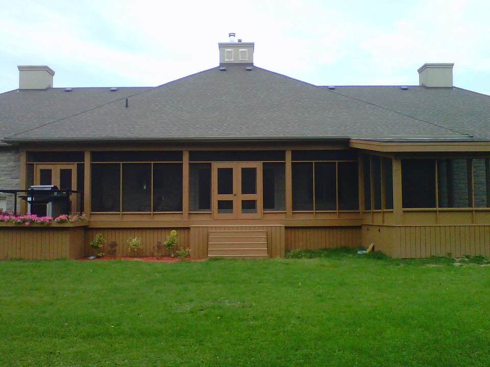 home construction renovation
