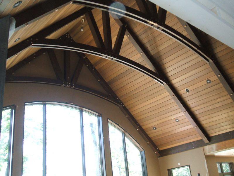 ceiling beams timbers