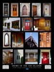 selection doors by Historic Building Company